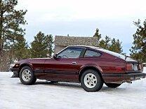 1982 Datsun 280ZX for sale 100947042