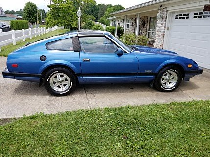 1982 Datsun 280ZX for sale 100992592