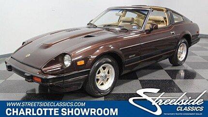 1982 Datsun 280ZX for sale 101027204