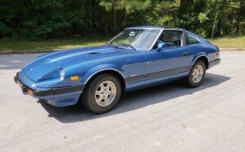 1982 Datsun 280ZX for sale 101033579
