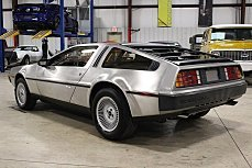 1982 DeLorean DMC-12 for sale 100845795