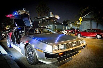 1982 DeLorean DMC-12 for sale 100797284