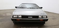 1982 DeLorean DMC-12 for sale 100970958
