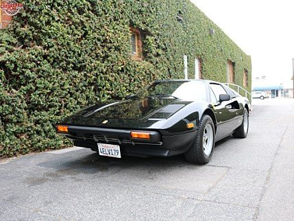 1982 Ferrari 308 GTS for sale 100768471
