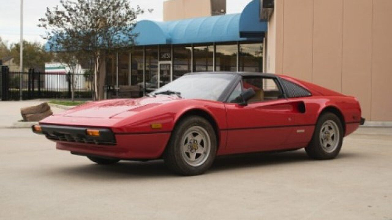 1982 Ferrari 308 for sale 100846645