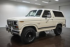 1982 Ford Bronco for sale 101023115
