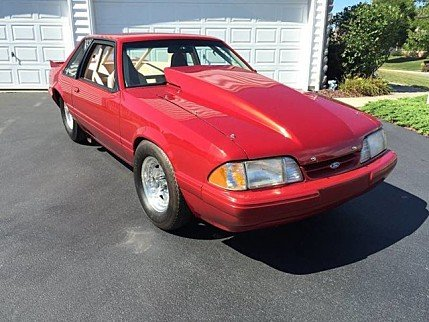 1982 Ford Mustang for sale 100953788