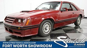 1982 Ford Mustang for sale 101046395