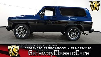1982 GMC Jimmy 2WD for sale 100948443