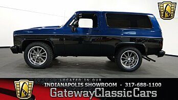 1982 GMC Jimmy 2WD for sale 100963604