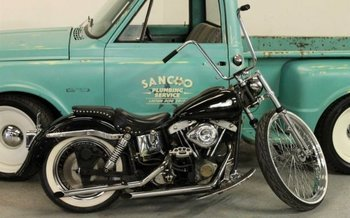 1982 Harley-Davidson Sturgis for sale 200536164