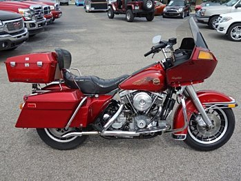 1982 Harley-Davidson Touring for sale 200625213