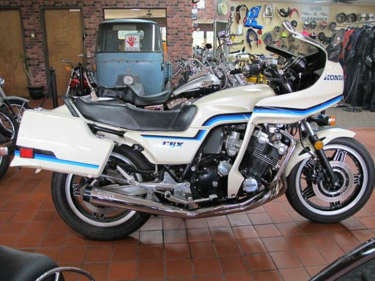Honda cbx | New and Used Motorcycles for Sale