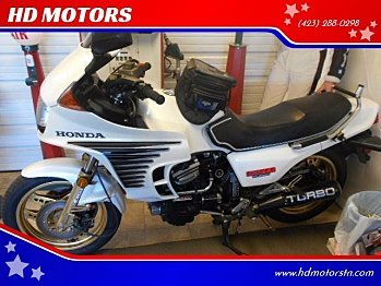 1982 Honda CX500TTC for sale 200625986
