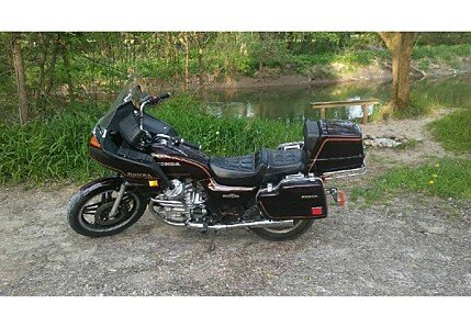 1982 Honda Silver Wing for sale 200580376