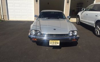 1982 Jaguar XJS V12 Coupe for sale 100848932