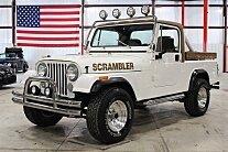 1982 Jeep Scrambler for sale 100762882