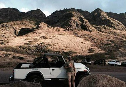 1982 Jeep Scrambler for sale 100795121