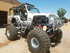 1982 Jeep Scrambler for sale 100827020