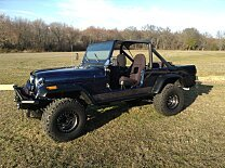 1982 Jeep Scrambler for sale 100850553