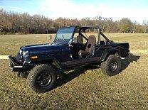 1982 Jeep Scrambler for sale 100850553