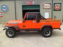 1982 Jeep Scrambler for sale 100906280