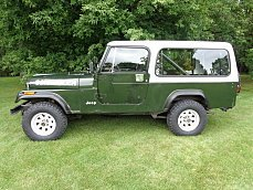 1982 Jeep Scrambler for sale 100908941