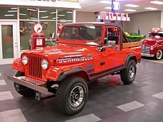 1982 Jeep Scrambler for sale 100914003