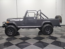 1982 Jeep Scrambler for sale 100946404