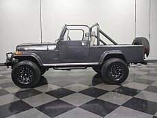 1982 Jeep Scrambler for sale 100957468