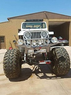 1982 Jeep Scrambler for sale 100968507