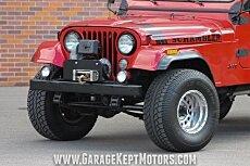 1982 Jeep Scrambler for sale 101034693