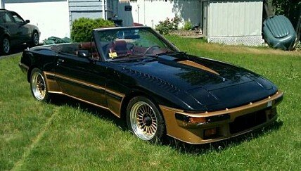 1982 Mazda RX-7 for sale 100827525