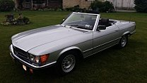 1982 Mercedes-Benz 280SL for sale 100756369