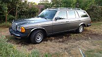 1982 Mercedes-Benz 300TD for sale 100774916