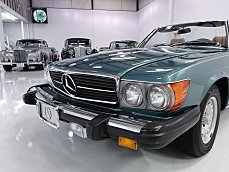 1982 Mercedes-Benz 380SL for sale 100765984