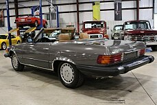 1982 Mercedes-Benz 380SL for sale 100772004