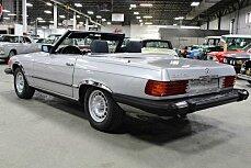 1982 Mercedes-Benz 380SL for sale 100797729