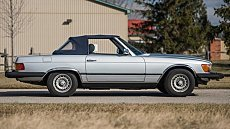 1982 Mercedes-Benz 380SL for sale 100850015