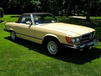 1982 Mercedes-Benz 380SL for sale 100953708