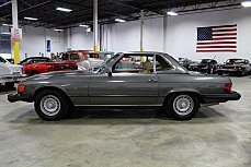 1982 Mercedes-Benz 380SL for sale 100888524