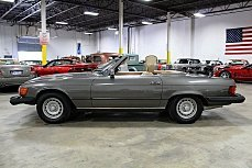 1982 Mercedes-Benz 380SL for sale 100888524