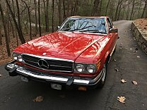 1982 Mercedes-Benz 380SL for sale 100975543
