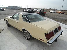 1982 Mercury Zephyr for sale 100748806