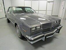 1982 Oldsmobile Toronado Brougham for sale 101012985