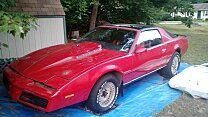 1982 Pontiac Firebird Coupe for sale 100909173