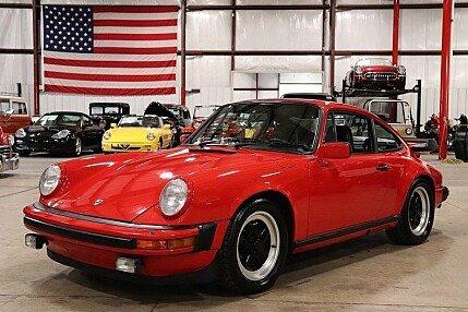 1982 Porsche 911 SC Coupe for sale 101040147