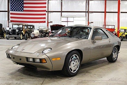 1982 Porsche 928 for sale 100912835