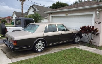 1982 Rolls-Royce Silver Spirit for sale 100791469