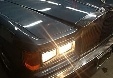 1982 Rolls-Royce Silver Spirit for sale 100792636